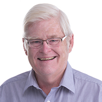 Dave Wimset author photo